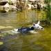 IDC® večnamenski pasji telovnik 3v1 - velikost M