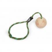 IDC® žoga za pse na vrvici z ročajem