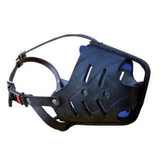 Police K9® usnjen nagobčnik