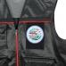 K9® Unit kratki brezrokavnik iz vodoodbojnega poliestra