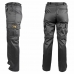 K9® Unit hlače iz impregniranega bombaža s snemljivimi hlačnicami
